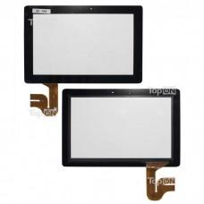 "Сенсорное стекло (тачскрин) для планшета Asus Eee Pad Transformer TF700 rev. V.1 10.1"" 1920x1200. Оригинал."
