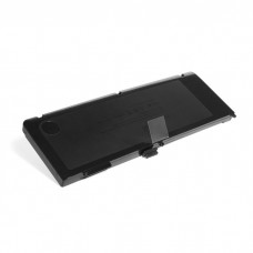 """APPLE for MacBook Pro 15"""" усиленный аккумулятор для 11.1V 4400mAh PN: A1321 Черный"""