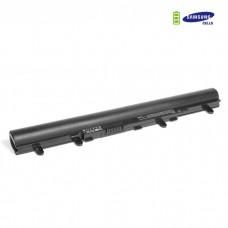 Аккумулятор для ноутбука Acer Aspire V5-431, V5-531, V5-551, V5-571 Series. 14.8V 2200mAh 33Wh. PN: AL12A32, AL12A72.