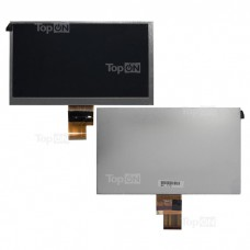 "Матрица для планшета 7.0"" 1024x600 Acer Iconia Tab A100 A101 EXPLAYMID-725 TEXETTM-7022 Iconbit NetTab Slim Pro PrestigioEE070NA-01DEJ070NA-01J Серая"
