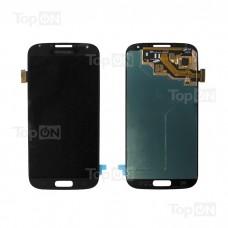"""Матрица и тачскрин (сенсорное стекло) в сборе для смартфона Samsung Galaxy S4 GT-I9505, дисплей 5"""" 1080x1920, A+. Черный."""