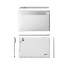 Ультракомпактная внешняя батарея TOP-CARD 850mAh для смартфона