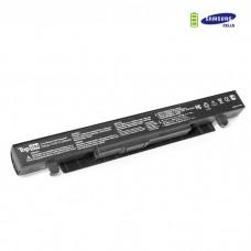 Аккумулятор для ноутбука Asus X550, X550D, X550A, X550L, X550C, X550V Series. 14.4V 2200mAh 32Wh. PN: A41-X550, A41-X550A.