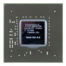 Видеочип nVidia GeForce 8800 GT, G84-53-A2 (new)