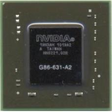 Видеочип nVidia GeForce 8400M GS, G86-631-A2 (new)