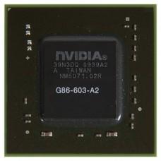 Видеочип nVidia GeForce G86-603-A2, BGA (new)