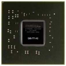 Видеочип nVidia GeForce G86-771-A2, BGA (new)
