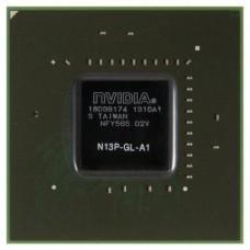 Видеочип nVidia GeForce GT 630M, N13P-GL-A1 (new)