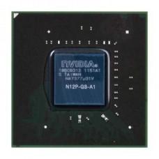 Видеочип nVidia GeForce GT540M, N12P-GS-A1 (new)