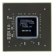 Видеочип nVidia GeForce 8600M GT, G84-601-A2 (new)