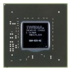 Видеочип nVidia GeForce 9500M GS, G84-625-A2 (new)