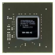 Видеочип nVidia GeForce G84-603-A2, BGA (new)