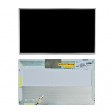 """Матрица для ноутбука 18.4"""" 1920x1080 FHD, 30 pin 2-CCFL. Глянцевая. PN: LTN184HT01."""
